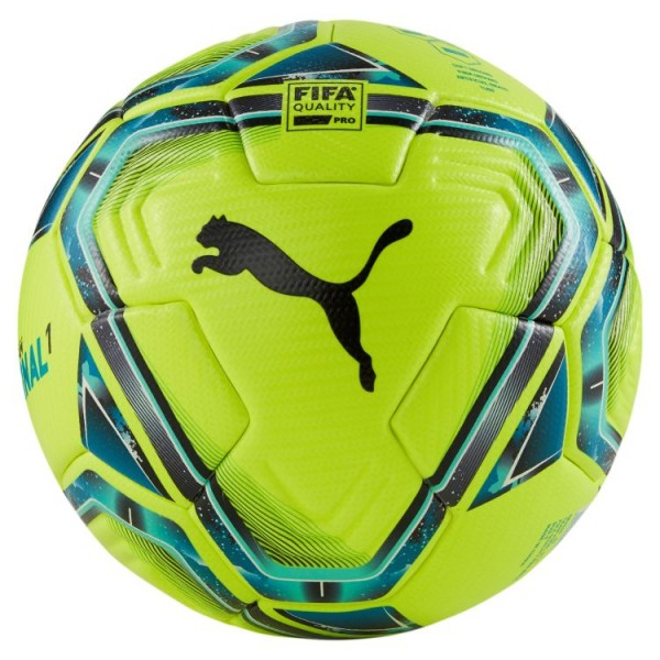 Puma TeamFINAL 21.1 FIFA Quality Pro Ball 083236 03