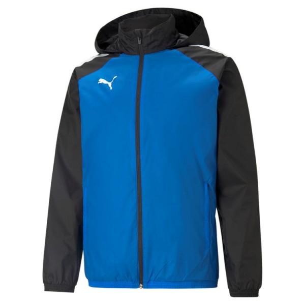 Puma TeamLIGA All Weather Jacket 657245 02