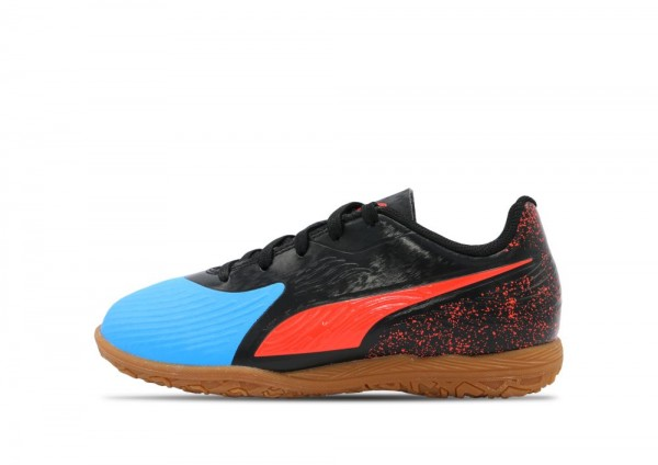 Puma One 19.4 IT Jr 105504 03