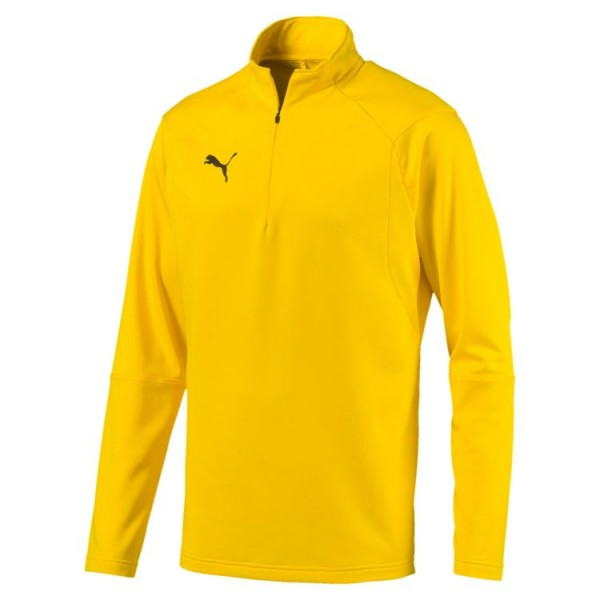 Puma LIGA Training 1/4 Zip Top 655606 07