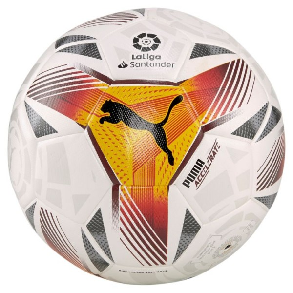 LaLiga 1 Accelerate Hybrid Ball 083647 01
